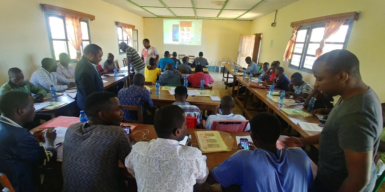 SACIDS enhances community One Health security